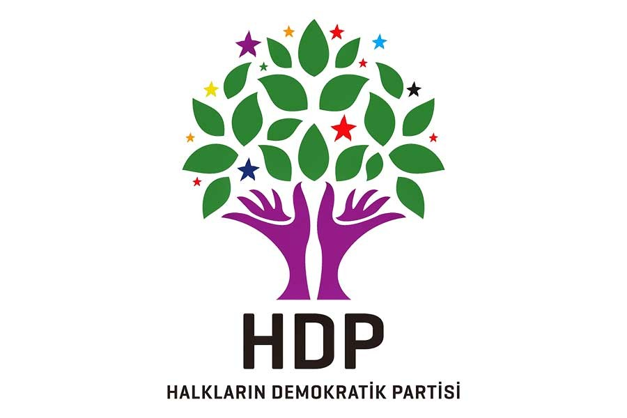 HDP'Lİ VEKİLLERE SORUŞTURMA