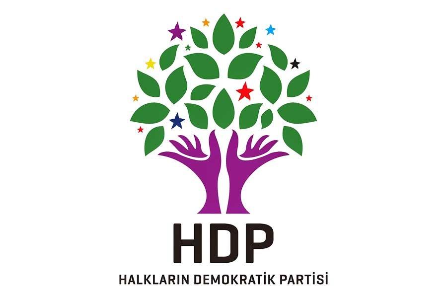 HDP, Meclis görevlendirmelerini yaptı