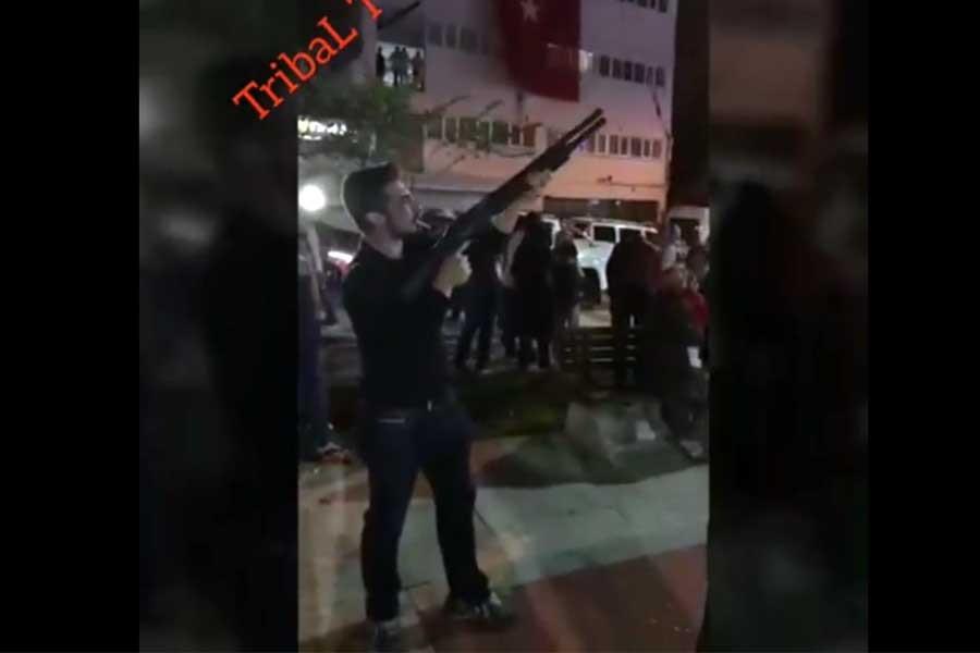 24 Haziran gecesi Sultangazi'de ateş açan 4 kişiye gözaltı