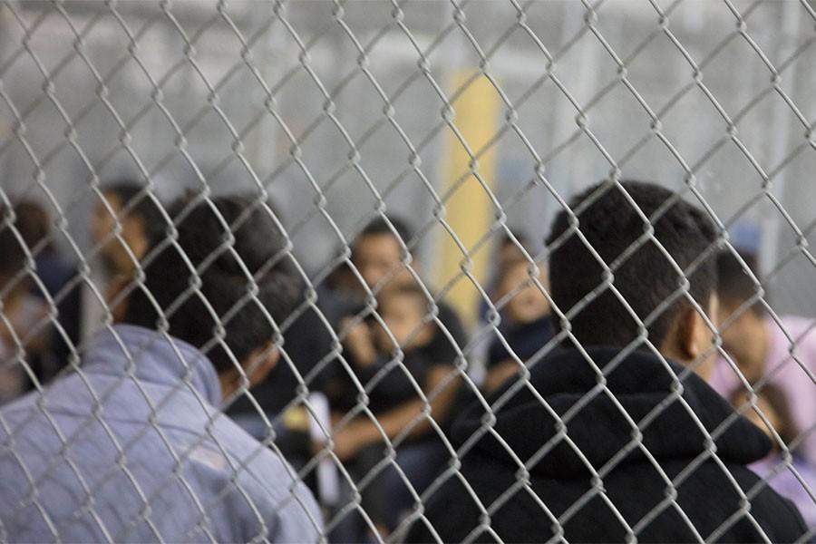 ABD'de komşusunun yaraladığı mülteci çocuk yaşamını yitirdi