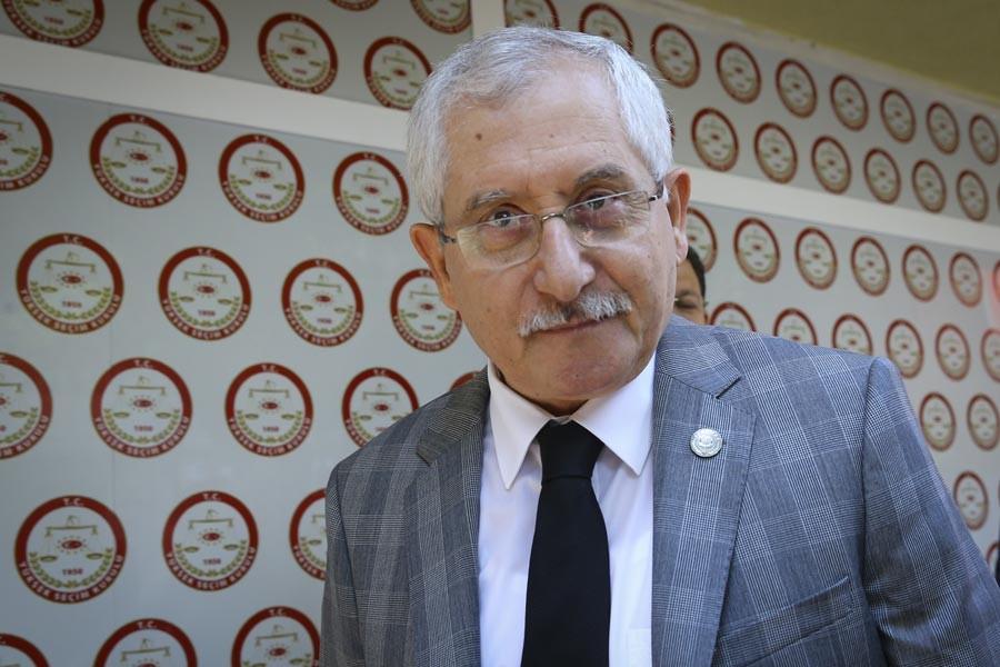 YSK Başkanı Güven:Çarşamba günü saat 17.00'ye kadar itiraz süresi var