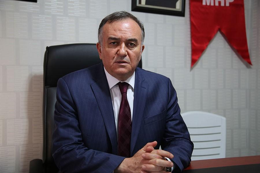 MHP Grup Başkanvekili Akçay: Çok büyük katkılar sunacağız