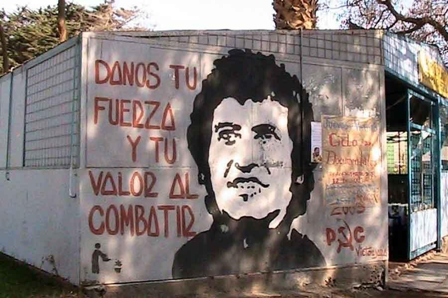 Victor Jara cinayetinde eski askerlere 15 yıl hapis cezası