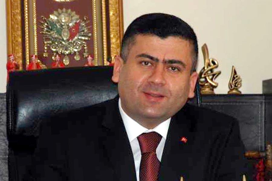 MHP Isparta İl Başkanı istifa etti