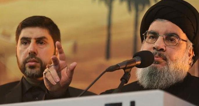Nasrallah: Savaşımız Sünnilerle değil tekfirciler ve İsrail'le