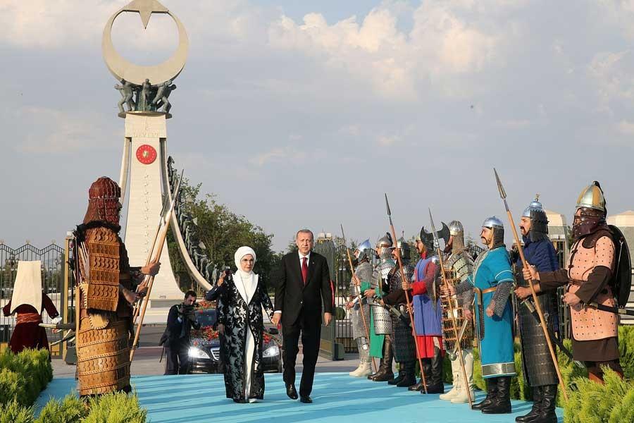 Erdoğan: Ülkemize bedeller ödeten sistemi artık geride bırakıyoruz