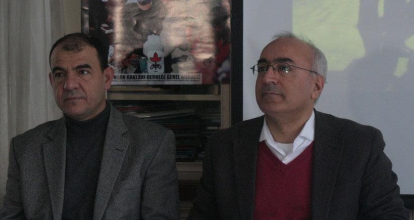 PKK'ye tutuklama, IŞİD'e sınır dışı!