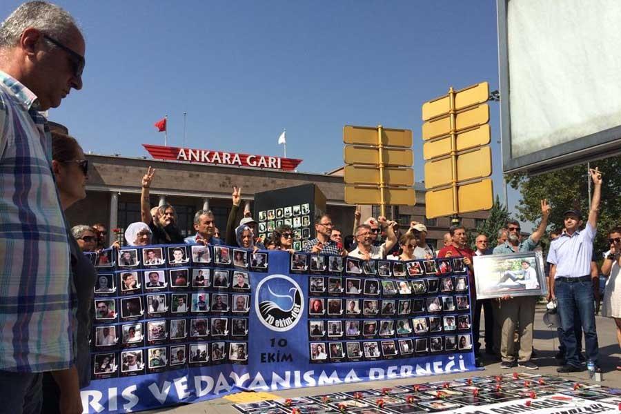 14 üyesini kaybeden BTS: 10 Ekim davası ülkenin adaletle sınavıdır