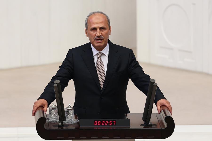 Ulaştırma ve Altyapı Bakanı olan Mehmet Cahit Turhan kimdir?