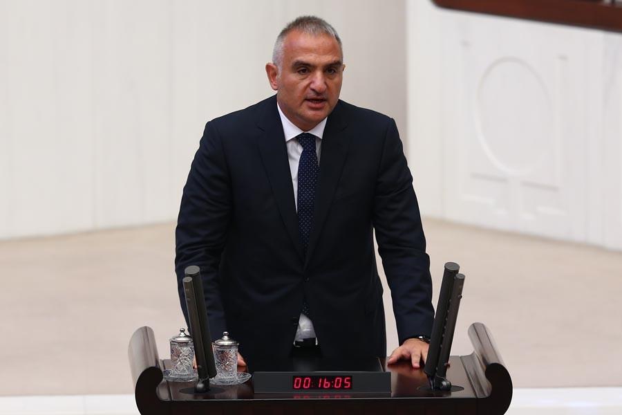 Kültür ve Turizm Bakanı olarak atanan Mehmet Ersoy kimdir?