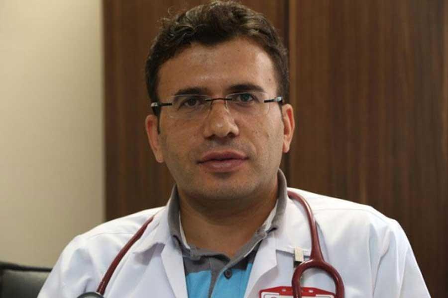 TTB Merkez Konseyi üyesi Dr. Halis Yerlikaya serbest bırakıldı
