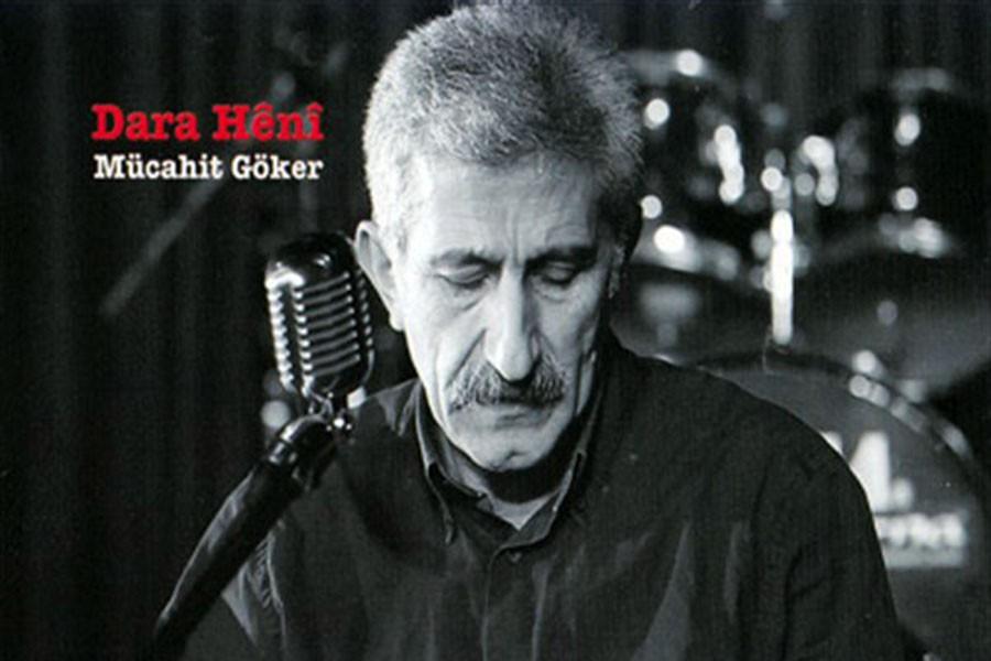 Mücahit Göker konseri yarın Hancı'da