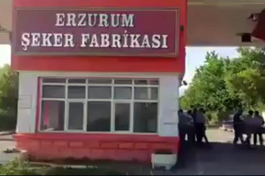 Şeker fabrikasından atılan işçiler: AKP bize söz vermişti işsiz kaldık