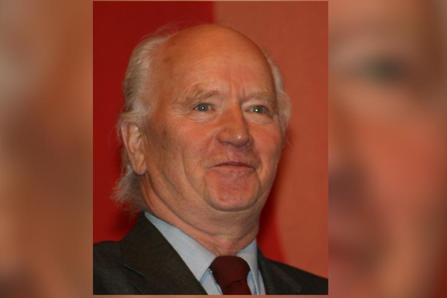 Norveçli politikacı Thorvald Stoltenberg hayatını kaybetti