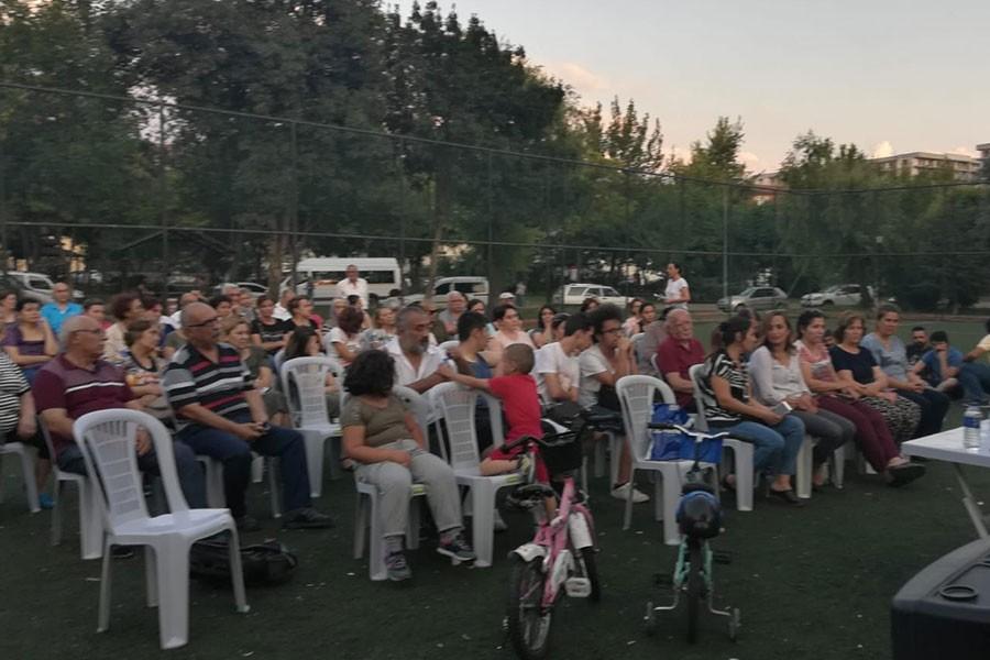 Batıkent'te istismar tartışıldı: Devlet çocuğu korumakla sorumlu