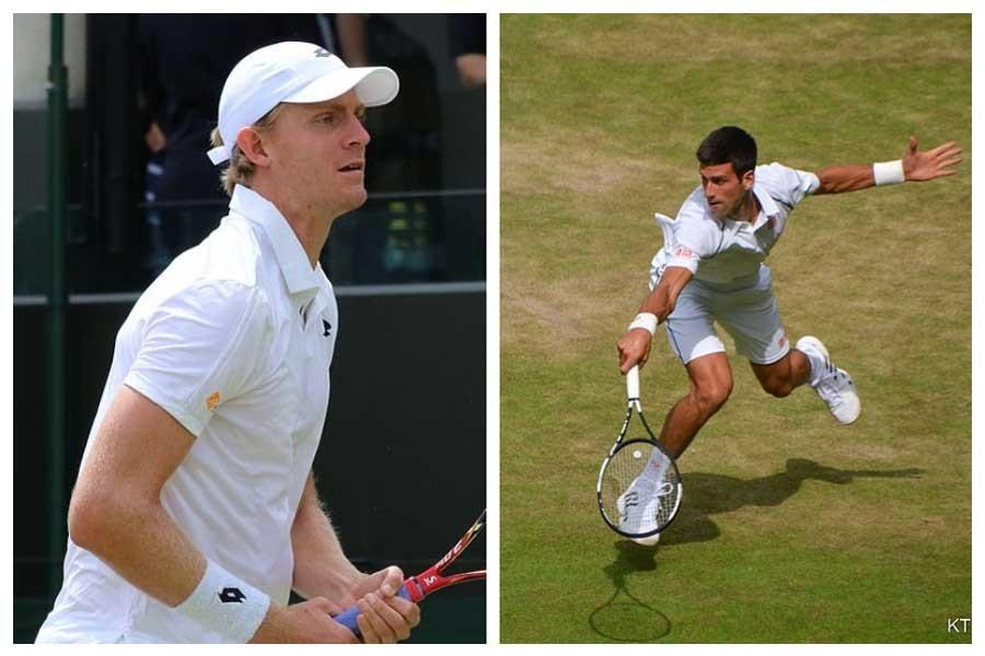 Wimbledon tek erkeklerde şampiyon Novak Djokovic