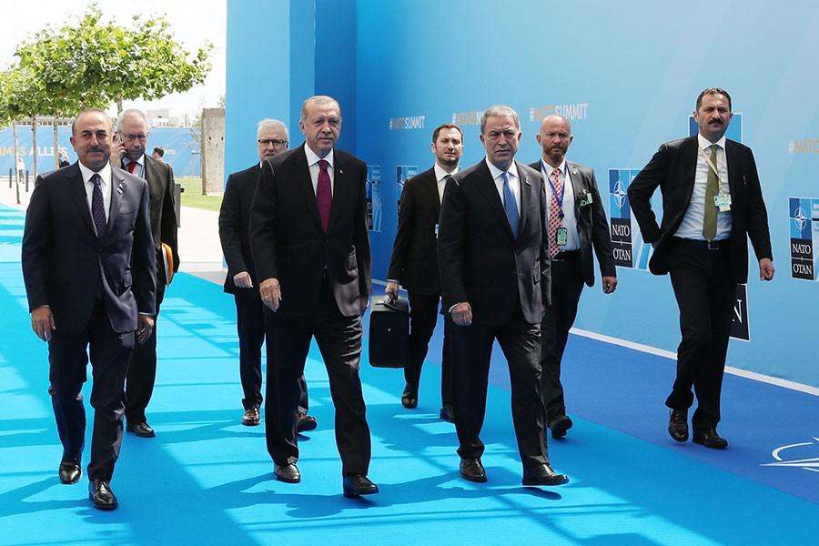 Cumhurbaşkanlığı Kararnamesiyle TSK'de 'tarihi değişiklik' yapıldı
