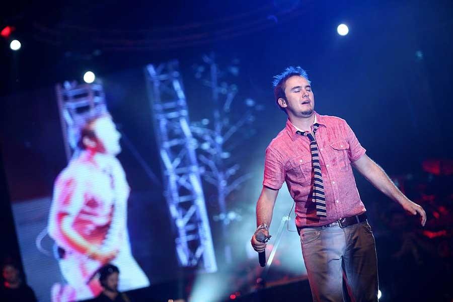 Filyos'taki Mustafa Ceceli konseri halk tepkisi üzerine iptal edildi