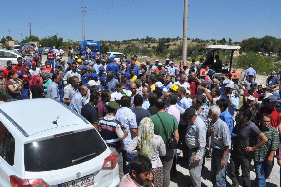 AKP belediyeciliği Denizlilileri isyan ettirdi: 'Susuz kalacağız'