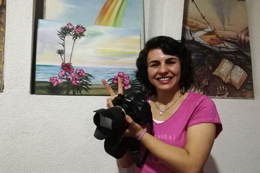 Gazeteci Şerife Oruç, cezaevindeki hak ihlallerini anlattı