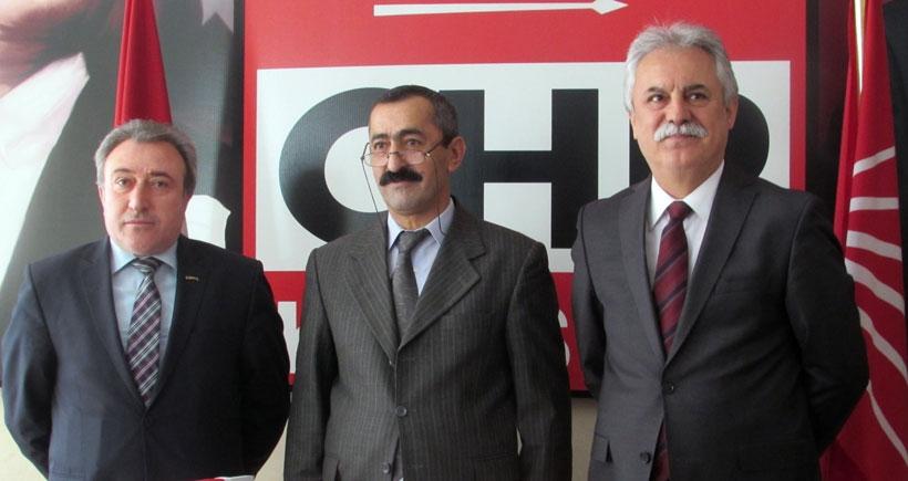 'AKP'ye sahte üye yapıldım, CHP'den aday adayı olamıyorum'