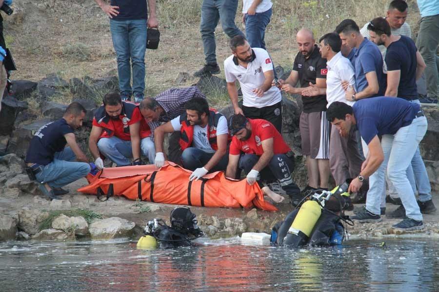 Van'da derede kaybolan 12 yaşındaki çocuğun cansız bedeni bulundu