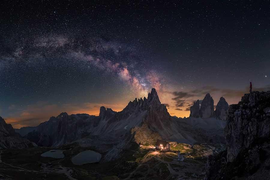 EN İYİ ASTRONOMİ FOTOĞRAFLARI