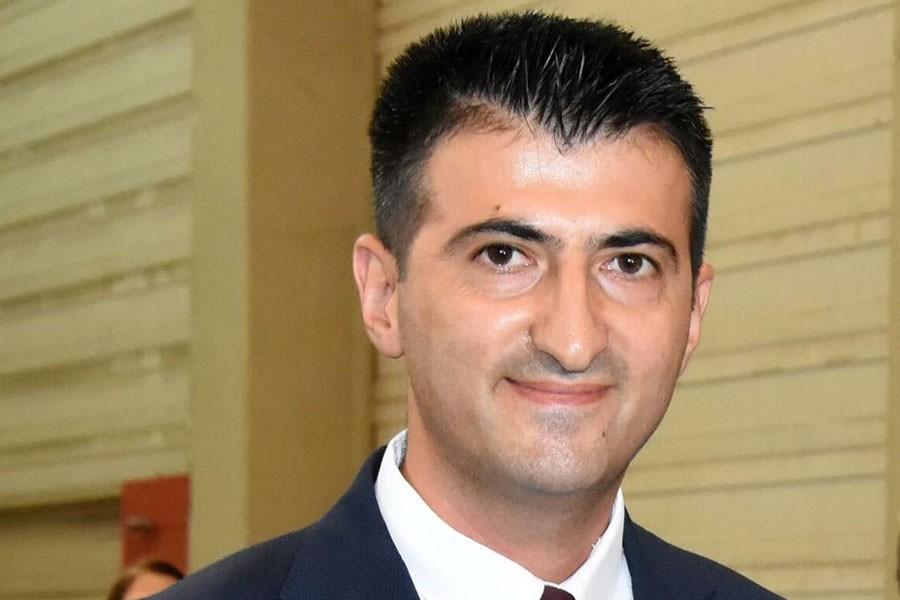 Mehmet Ali Çelebi