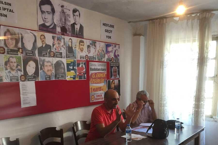 Bülent Falakaoğlu:  Şirket yönetir gibi ülke yönetecekler