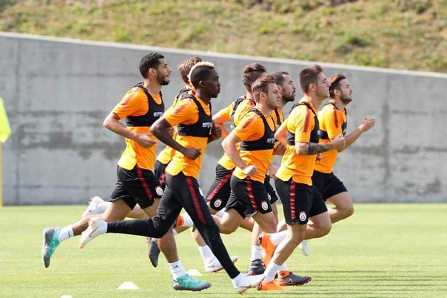 Galatasaray Başkanı Mustafa Cengiz, transferdeki son durumu açıkladı