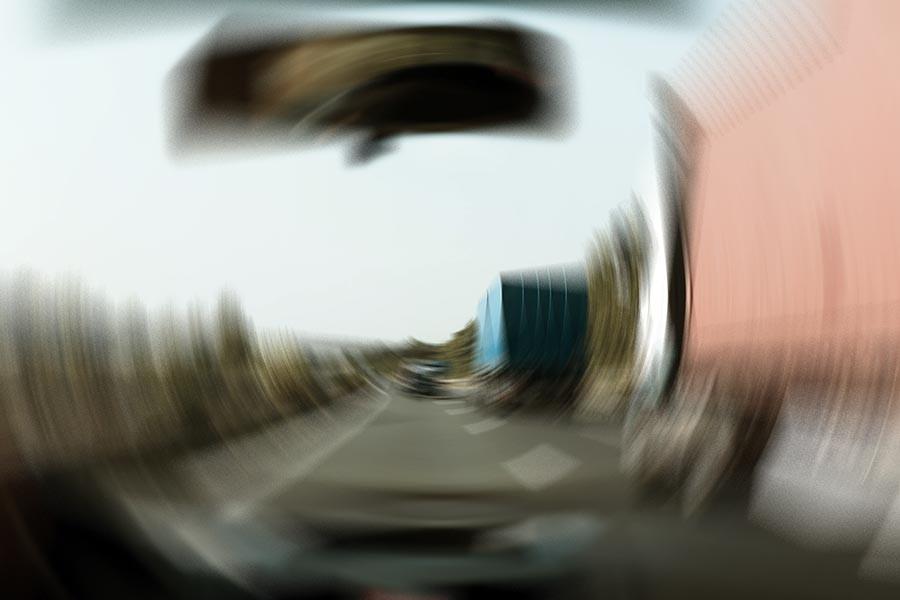 Adıyaman'da tarım işçilerini taşıyan minibüs kaza yaptı