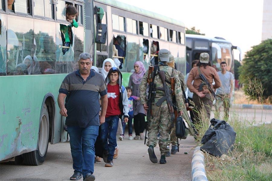 İdlib'de operasyondan önce suikastlar başladı