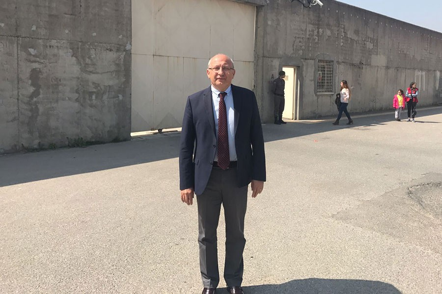 ÇGD: Gazetecilik hapsedilmek isteniyor