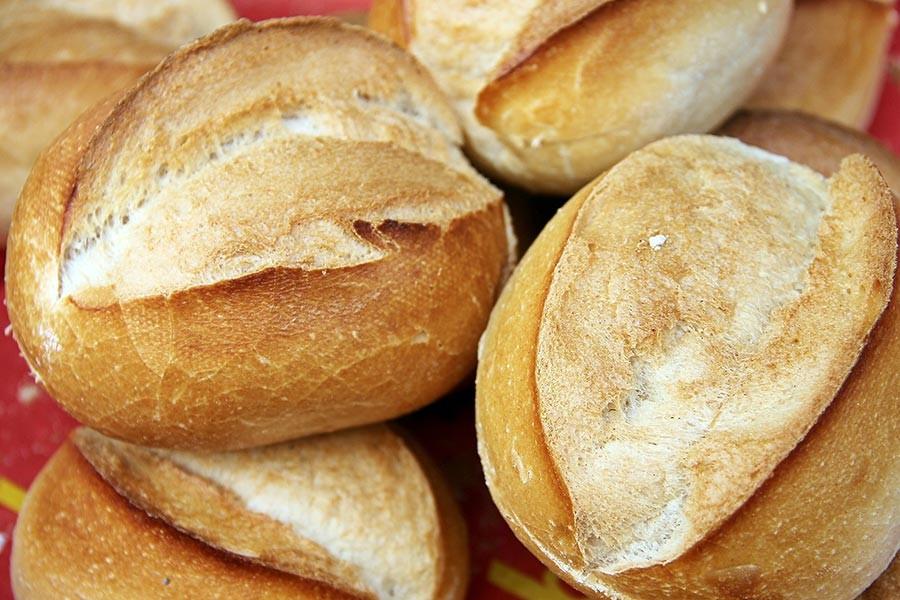İstanbul'da ekmeğe 25 kuruş zam