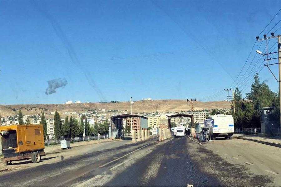 Olağanüstü hal kalktı ancak Şırnak'taki 29 kontrol noktası duruyor
