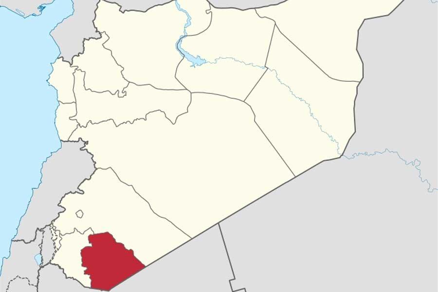 Suriye'nin güneyindeki IŞİD saldırılarında 200'e yakın ölü