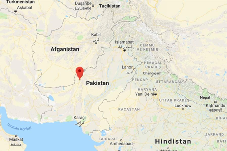 Pakistan'da intihar saldırısı: 28 kişi yaşamını yitirdi