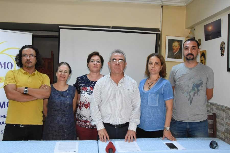 ZMO: 3 ayda 150 tarım işçisi hayatını kaybetti