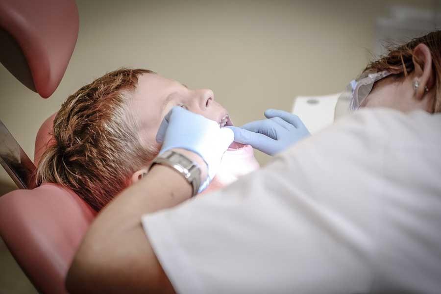'Diş Hekimliği masraflı ha yeğenim'