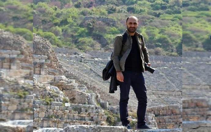 Gazeteci Berzan Güneş'in davası 5 Kasım'a ertelendi