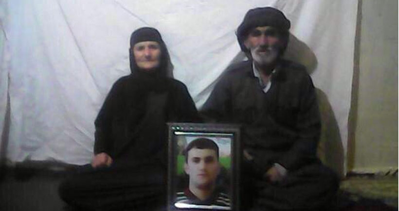 Saman Naseem'in idamına karşı sosyal medya kampanyası