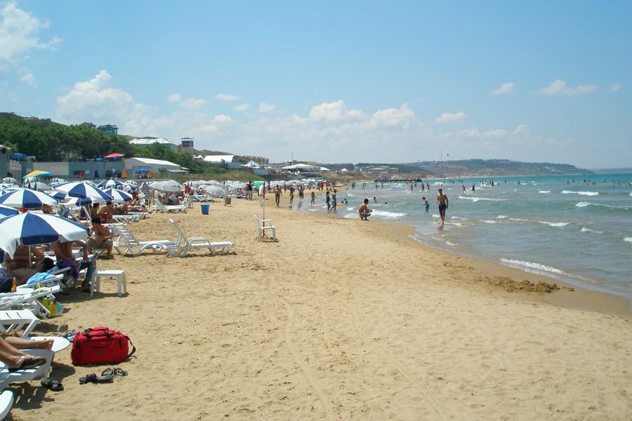 Nerde o eski plajlar?
