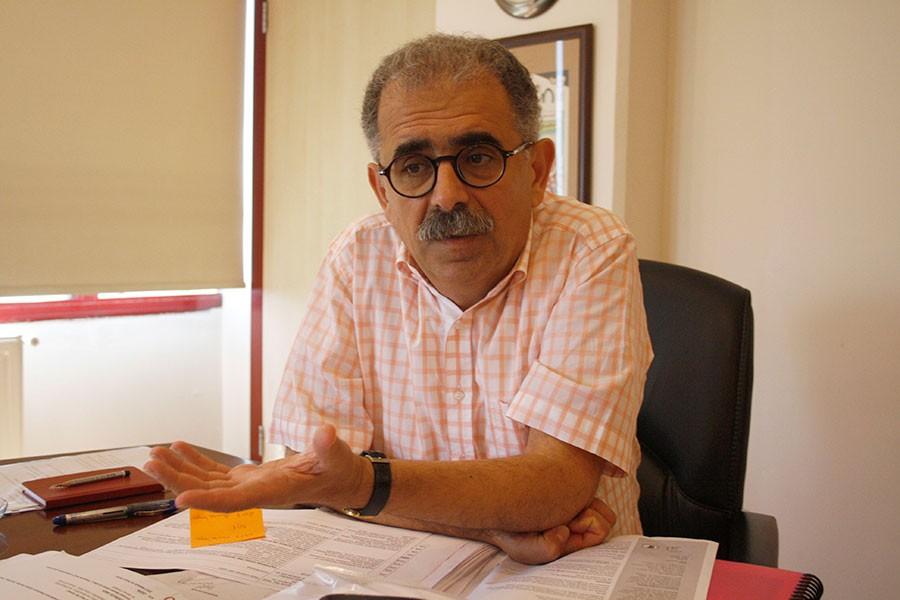 Onur Hamzaoğlu'ya 5 ay hapis cezası verildi