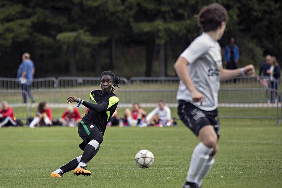 Çocuklar ve gençler için Norveç Kupası başladı
