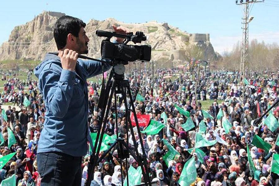 Gazeteci İdris Sayılğan haberlerinden dolayı 643 gündür tutuklu
