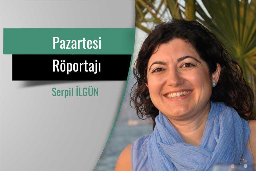 Ayşen Uysal: CHP'deki kavga liderlik kavgası değil paylaşım kavgası