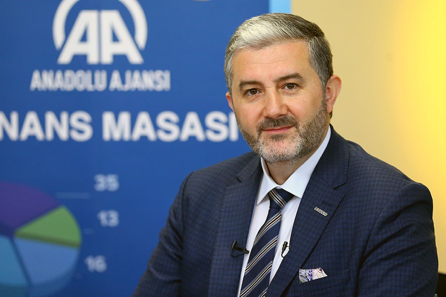 MÜSİAD Başkanı: Kurda maksimum seviye 4,30; üstü köpük