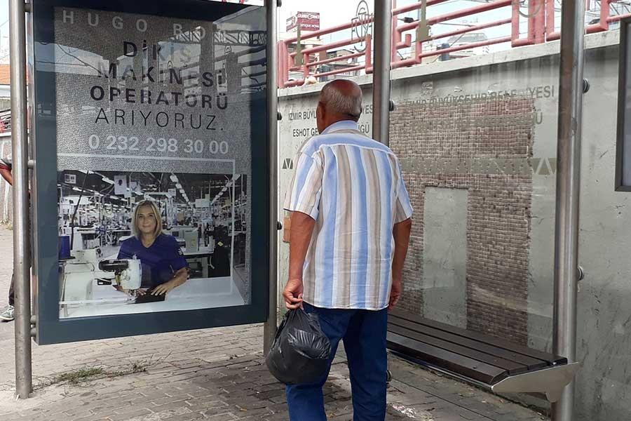 Sendikalı işçileri atan Hugo Boss reklamla işçi arıyor