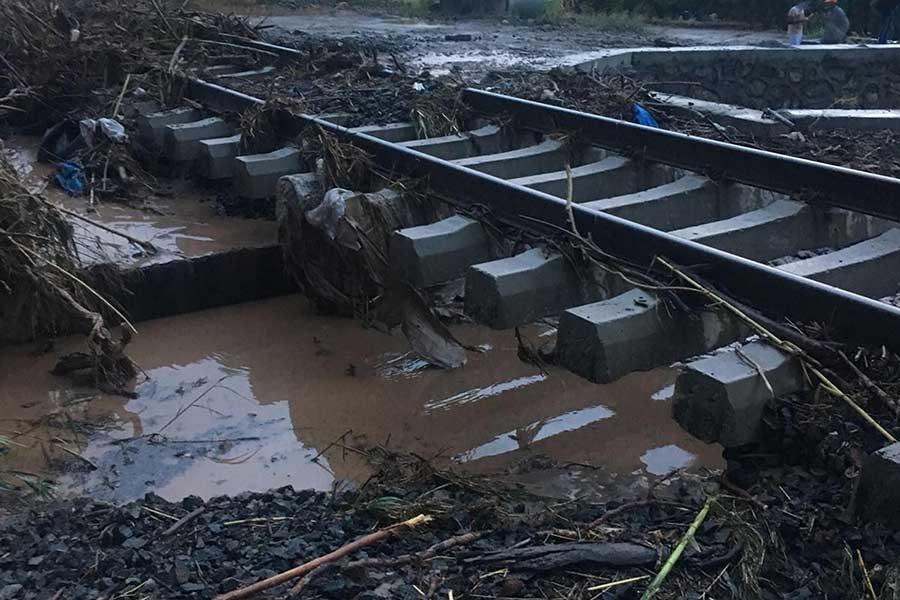 Çorlu'daki tren kazasının bir benzeri yaşanacaktı, eşikten dönüldü