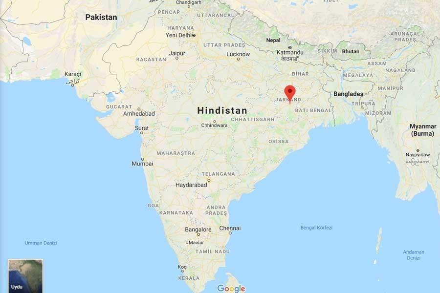 Hindistan'da geçim sıkıntısı çeken 7 kişilik aile topluca intihar etti